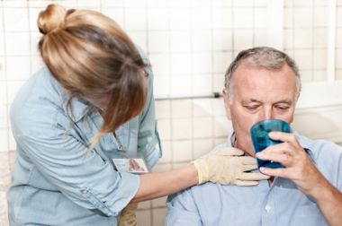 Dysphagia and Swallowing